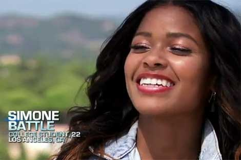 X Factor Simone Battle Suicide