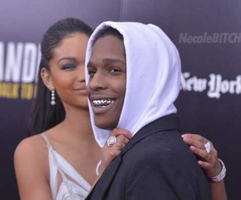 asap-rocky-chanel-iman-split
