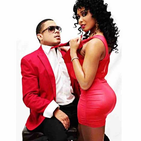 Benzino Althea Fired