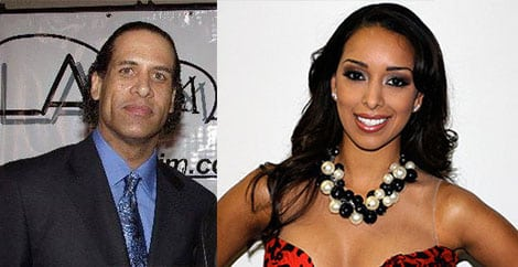 Lou Rawls Jr vs Gloria Govan