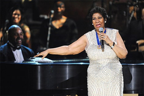 Aretha Franklin vs. Auto Tune
