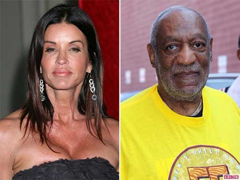 Bill Cosby Janice Dickinson Rape Charges