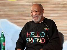 Bill Cosby Serial Rapist