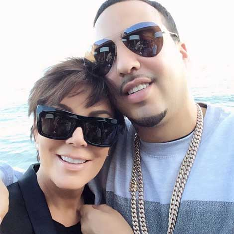 French Montana Unpaid