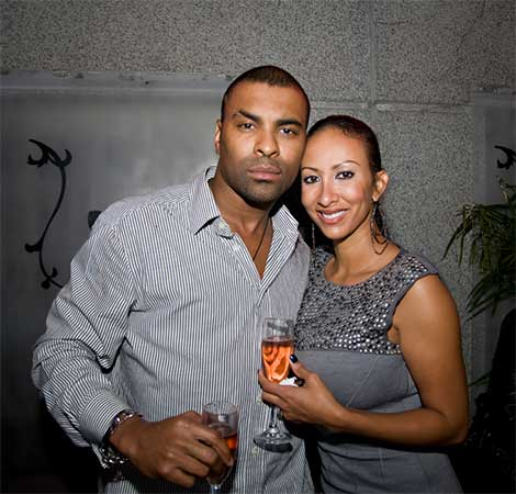 Ginuwine Sole Divorce
