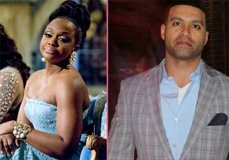 Phaedra Apollo Divorce Proceeding