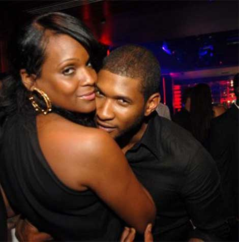 Usher Tameka Sex Tape Leak