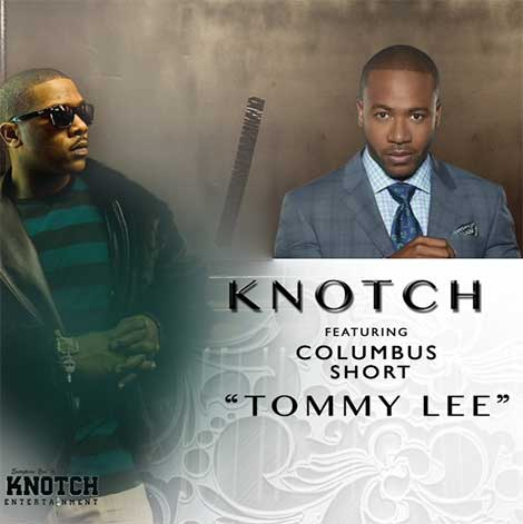 Columbus Short - Tommy Lee