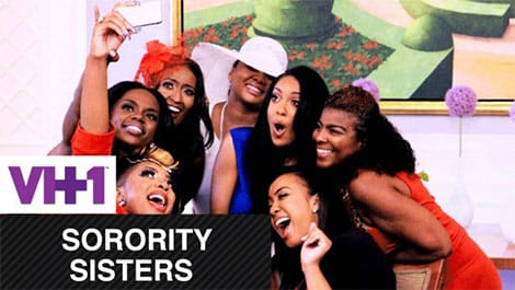 VH1 Sorority Sister Backlash