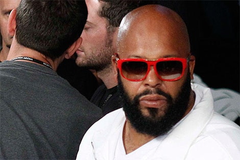 Suge Knight Murder charge