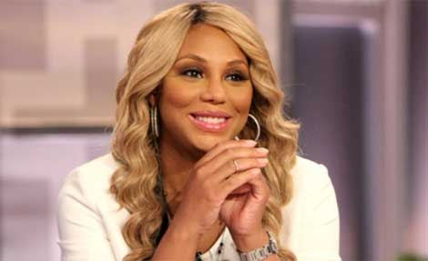 Tamar Braxton Exploits Abuse