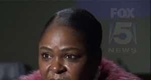 Leolah Brown Nick Gordon Arrest