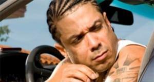 Benzino Riding Dirty Arrest