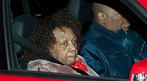 Cissy Houston Set To Inherit Bobbi Kristina S Fortune