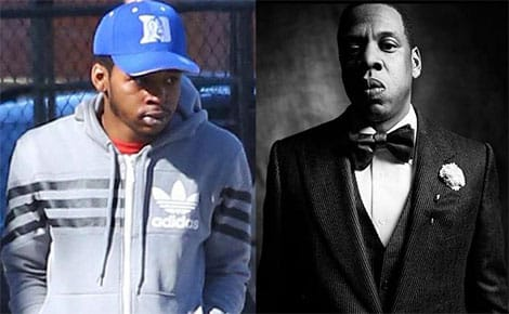 Jay Z Illegitimate Son Ryan