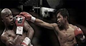 Mayweather Pacquiao Fight May 2