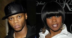 Papoose & Remy Ma BET Show