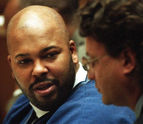 Suge Knight Denied Bail