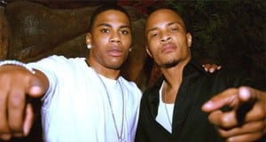 TI & Tiny Nelly 3some