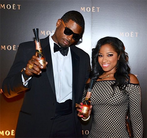 Toya Wright Regrets Divorce