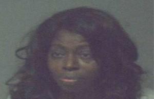 Angie Stone Arrest