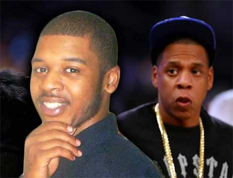 Jay Z Admits Secret Son