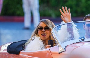 Mariah Carey Vegas Tickets