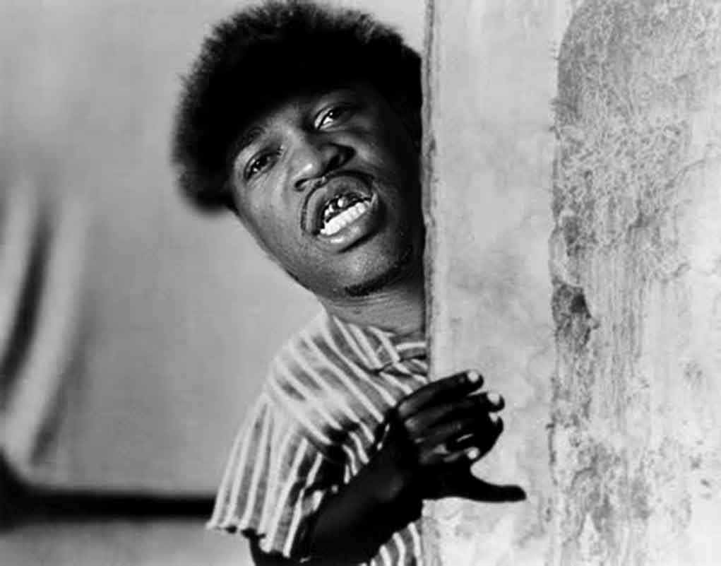 Asap Ferg Buckwheat