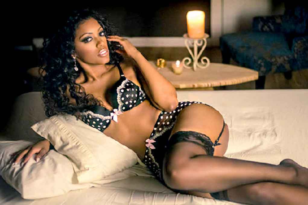 Porsha WIlliams Sex Tape
