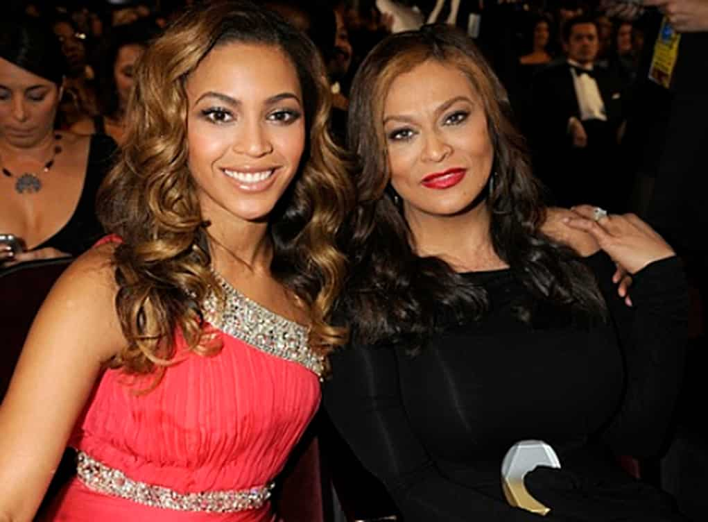Tina Knowles Open Letter