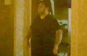 Robert Kardashian is Fatter Than Ever