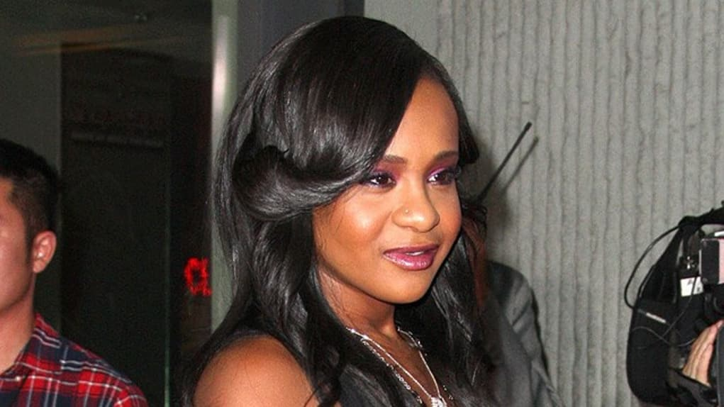 bobbi kristina brown dying