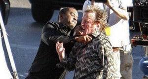 diddy arrested football coach