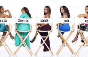 Hollywood Divas Season 2