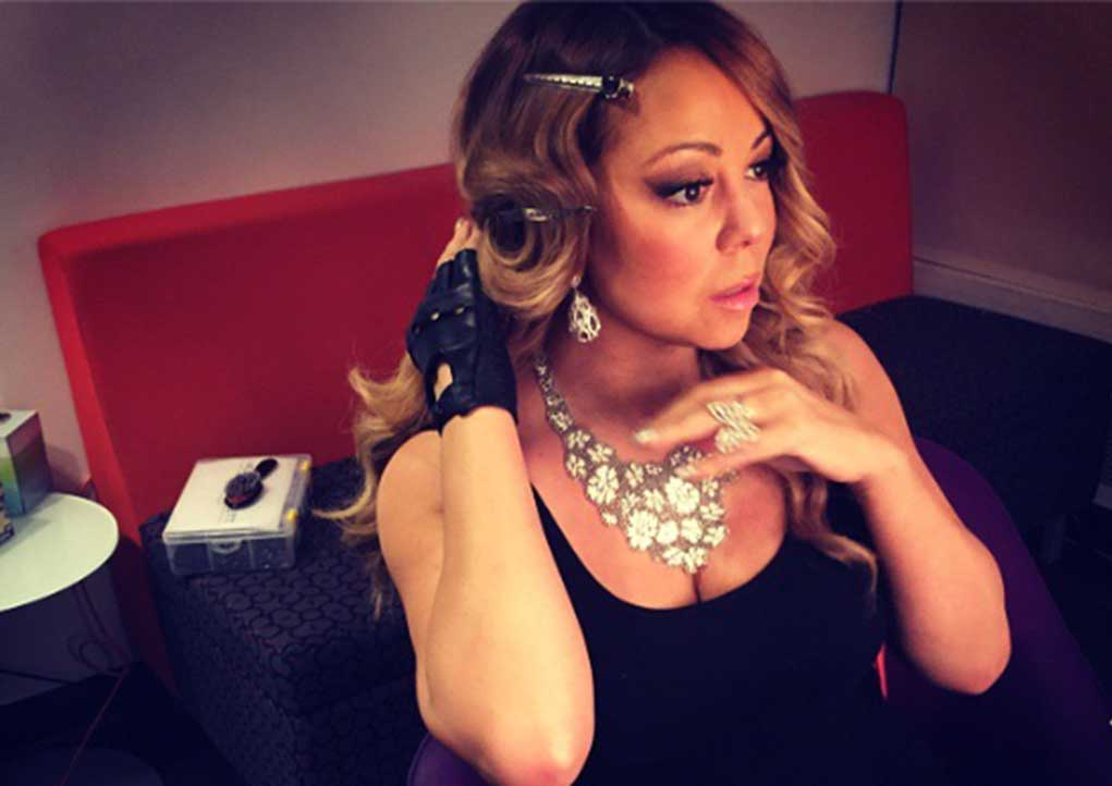 Mariah Carey Intervention