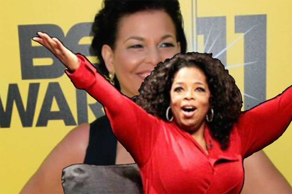 Oprah vs BET Debra Lee