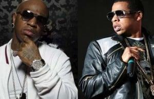 Birdman Sues Jay Z for $50 Million!