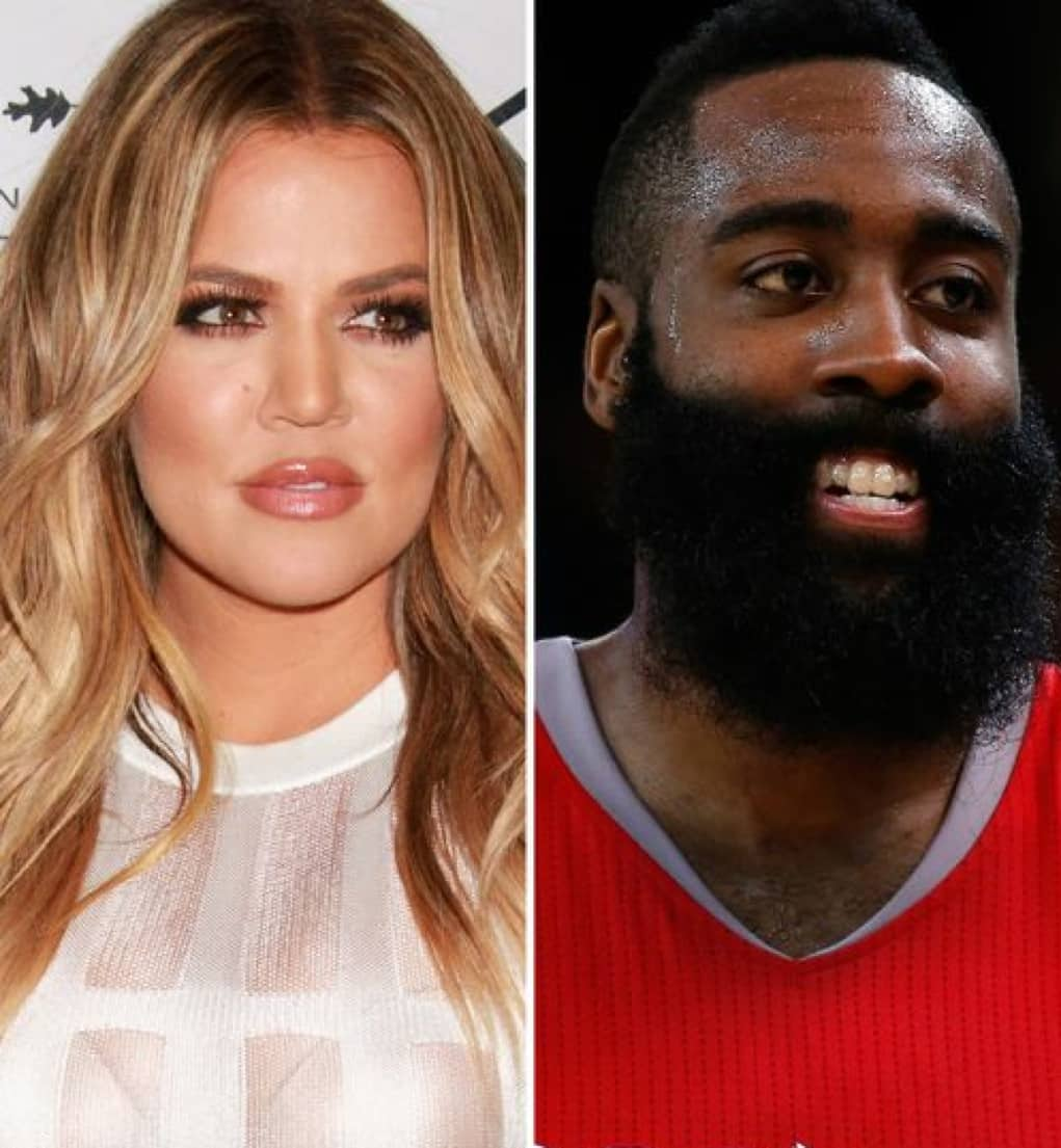 James Harden Cheating