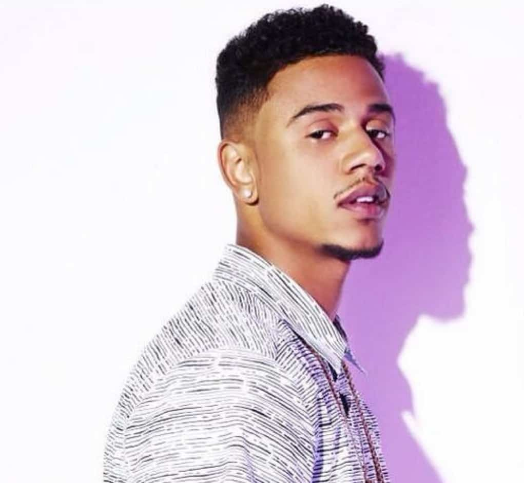 Lil Fizz Sets A Thirst Trap On Instagram-5280