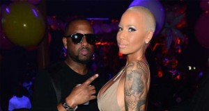 Taz's Angeles Amber Rose
