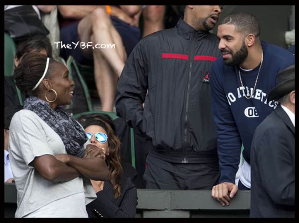 drake serena williams 2