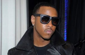 jeremih arrested dui