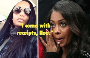 LaLa Exposed Cheating