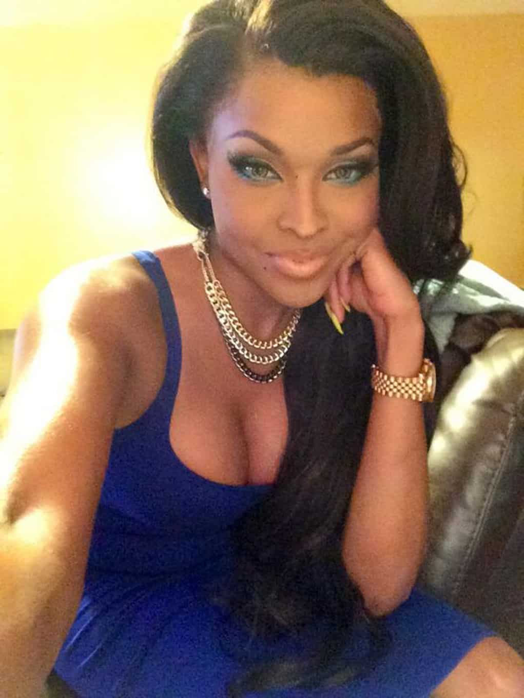 amiyah scott rhoa