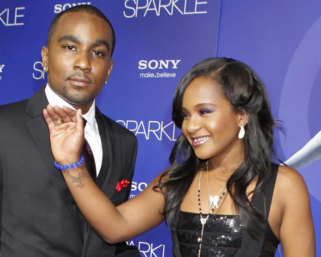 bobbi kristina nick gordon murder