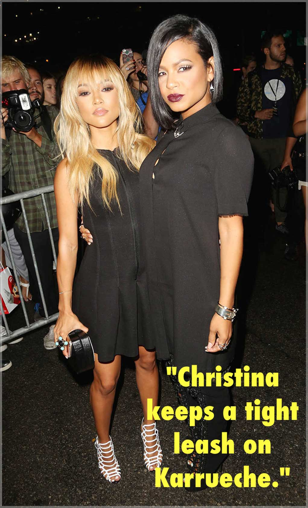 Christina-Milian-and-Karrueche-Tran-SPL
