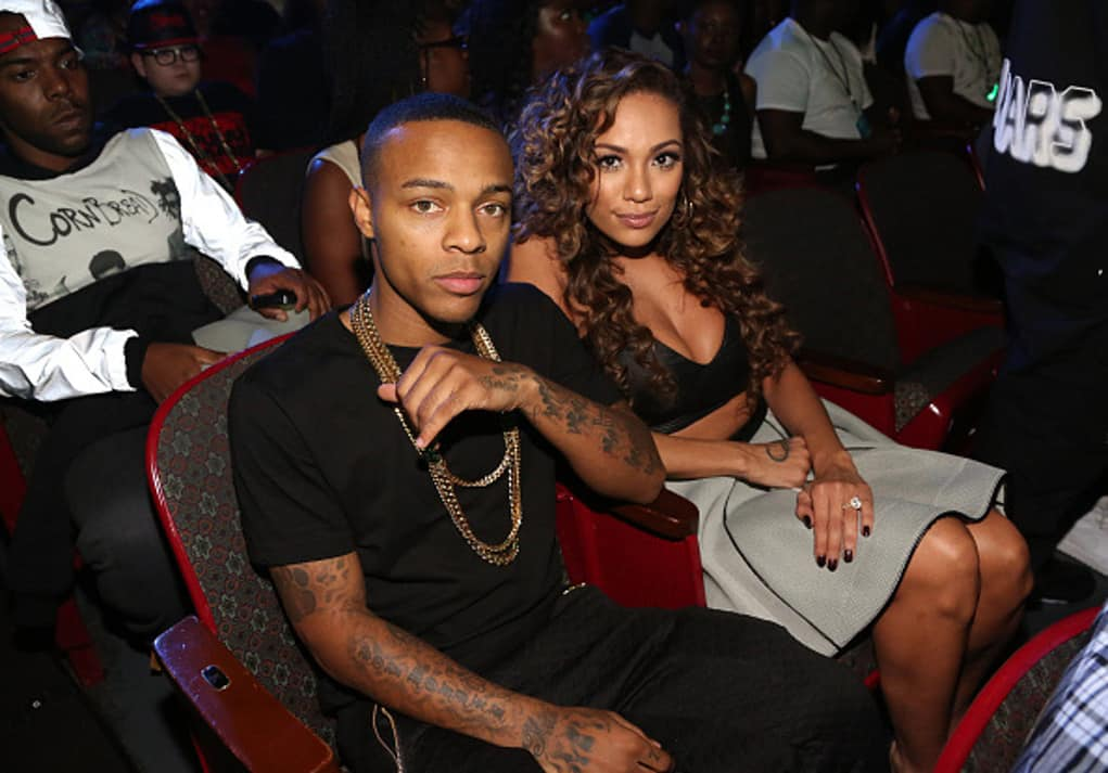 bow wow erica mena break up