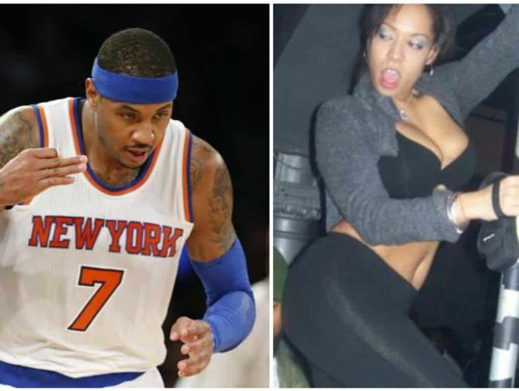 carmelo anthony pornstar