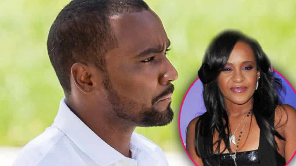 nick gordon bobbi kristina tweets 2