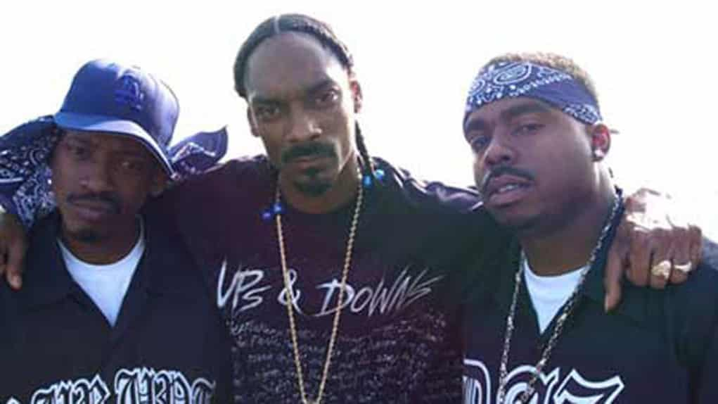 60962483c761 Snoop Dogg Kicked Out Of The Hood By LBC Crips